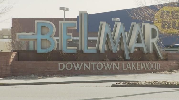 Lakewood's Belmar shopping complex undergoing foreclosure