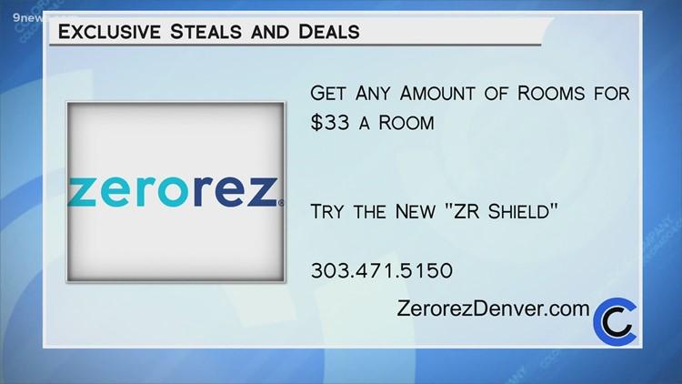 Zerorez - April 12, 2021
