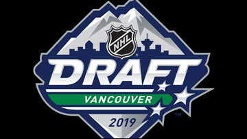 Avs select Byram, Newhook in NHL Draft