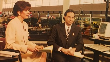 Gary Shapiro had the first beer at DIA — and we have 9 questions