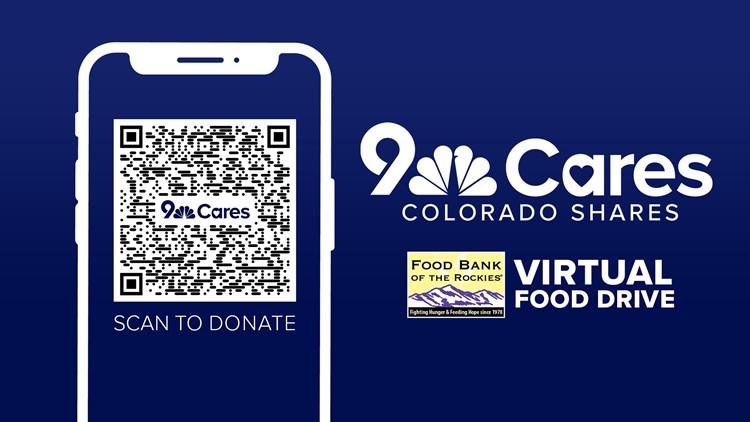 9Cares Colorado Shares goes virtual