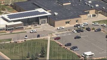 Broomfield High School dismissed early after threats reported to Safe2Tell