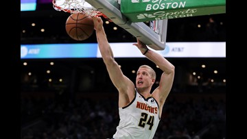 Mason Plumlee added to Team USA roster