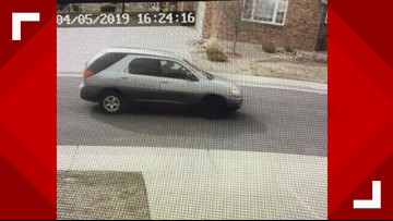 Driver sought after 2 boys injured in hit-and-run in Arapahoe County neighborhood