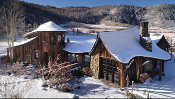 7-home Colorado compound on the market for $24.9M
