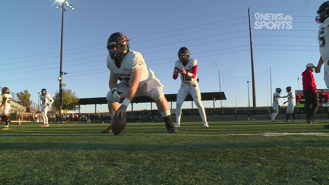 ThunderRidge earns dominant win over Castle View in 9Preps Game of the Week