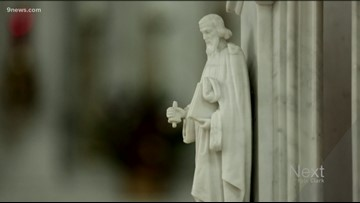 Pressure to remove statute of limitations following new report on church sex abuse