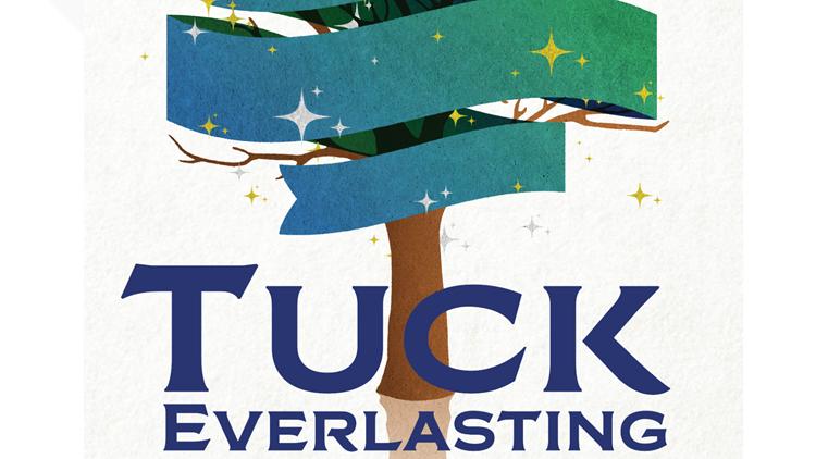 Tuck Everlasting Vintage Theatre