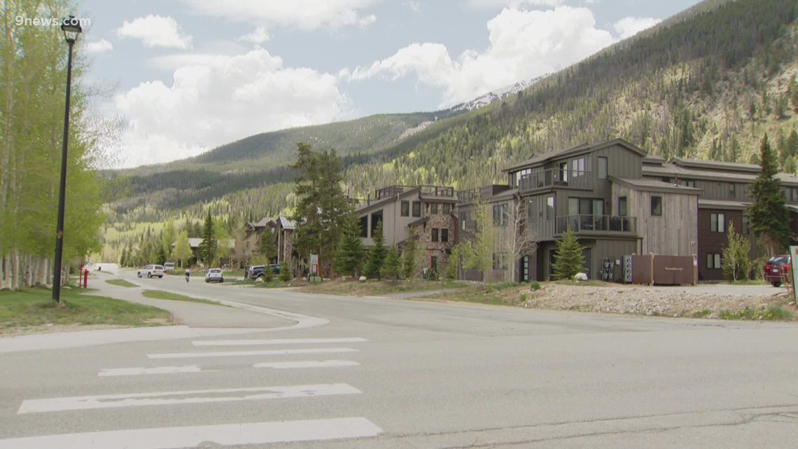 Summit County puts pause on new short-term rentals in unincorporated areas