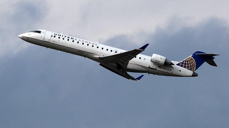 United to begin new flights between Denver and Idaho