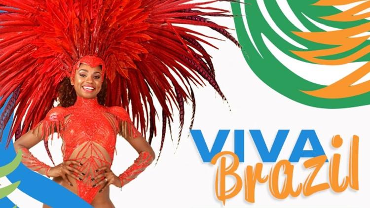 Viva Brazil Festival 2019
