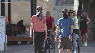 Coronavirus: Confused about when and where to wear masks? We found answers