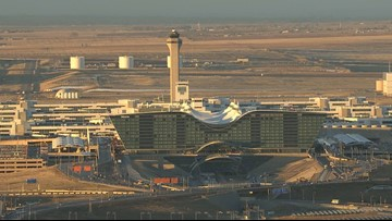 Auditor's office: Marriott International blocking requests for DIA hotel info