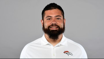 Broncos fire quarterback coach T.C. McCartney