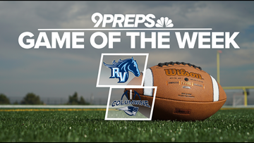 9Preps Game of the Week: 10/18