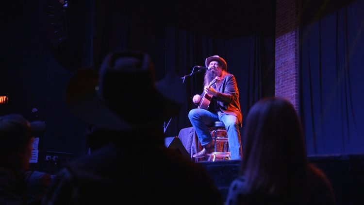 The slow return of live music on the Western Slope