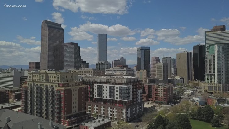 Economy playing into higher Denver rent prices
