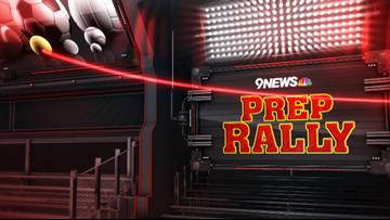 Sunday morning Prep Rally (2/10/19)