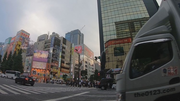 If you're an anime fan, you have to visit this Tokyo neighborhood