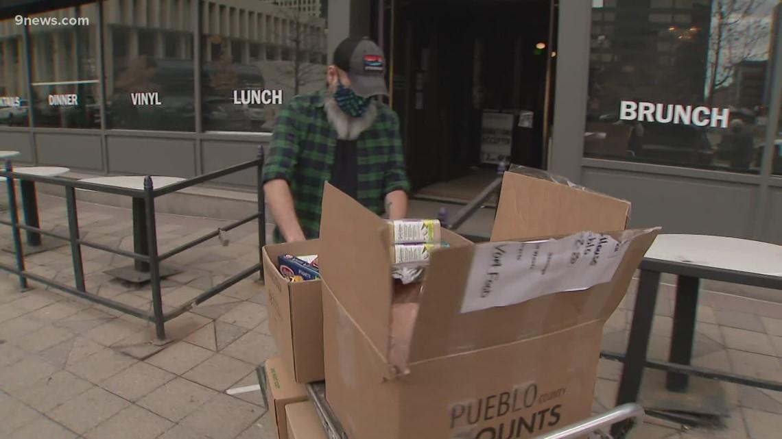 Positively Colorado: Dazzle jazz club creates food bank for musicians