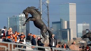 'Gameday Staff Draft' recruits workers for Broncos Stadium
