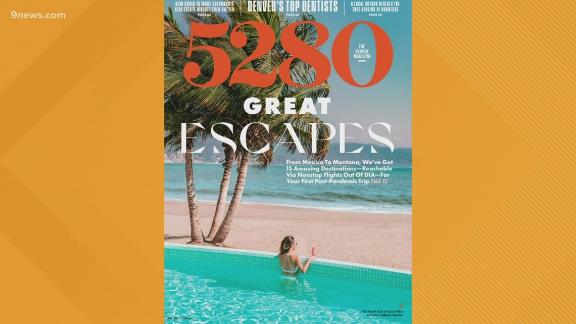 Sneak peak at 5280's guide to summer escapes
