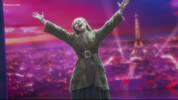 Review: Anastasia now playing at Buell Theatre