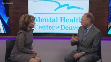 Mental Health Center of Denver has a mental health first aid program