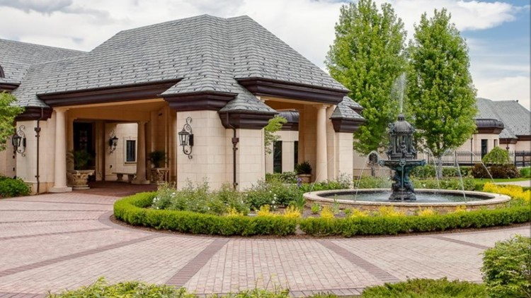Mike Shanahan's Denver-area mansion sets record price after nearly 5 years on the market