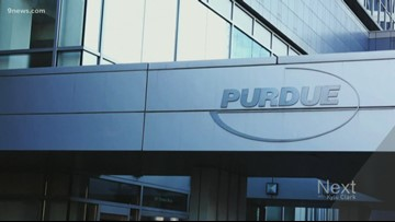 Why Colorado isn't in line for a Purdue Pharma lawsuit payout