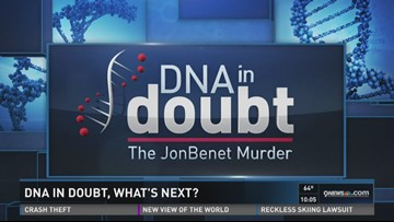 DNA in doubt, what's next?