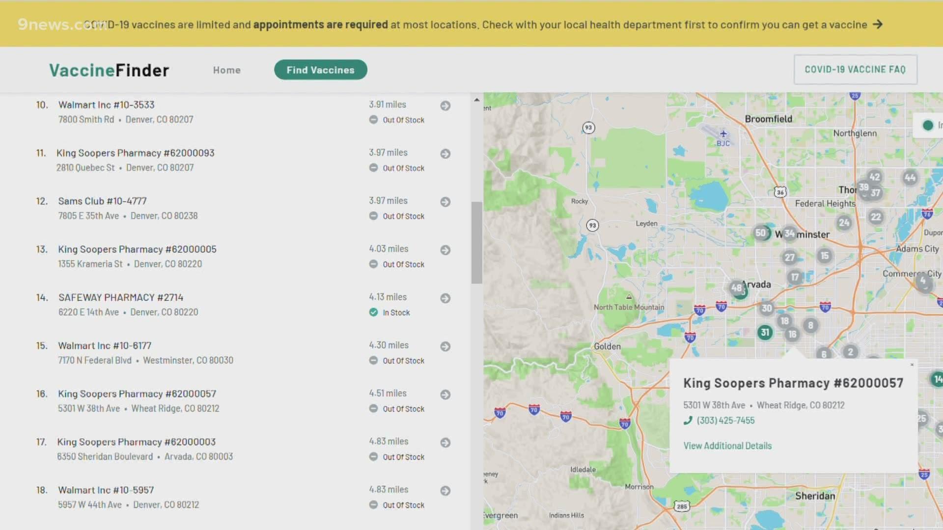 Does Safeway Hire At 14 In Colorado