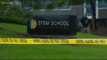 STEM School Highlands Ranch security guard to enter diversion program after shooting 2 students