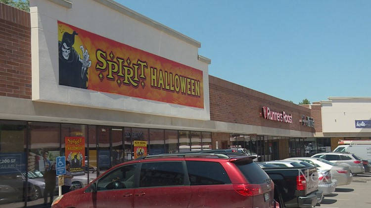 2020 Spirit Halloween Ads Will Spirit Halloween stores open this year amid coronavirus