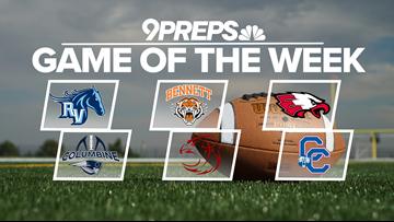 VOTE | 9Preps Game of the Week: 10/18
