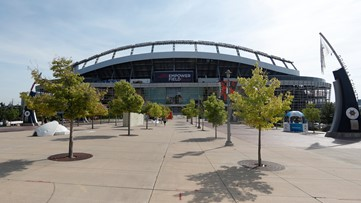 Mexico vs. Colombia soccer match at Empower Field canceled due to COVID-19