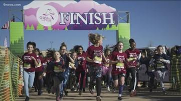 Girls on the Run inspiring confidence through physical activity