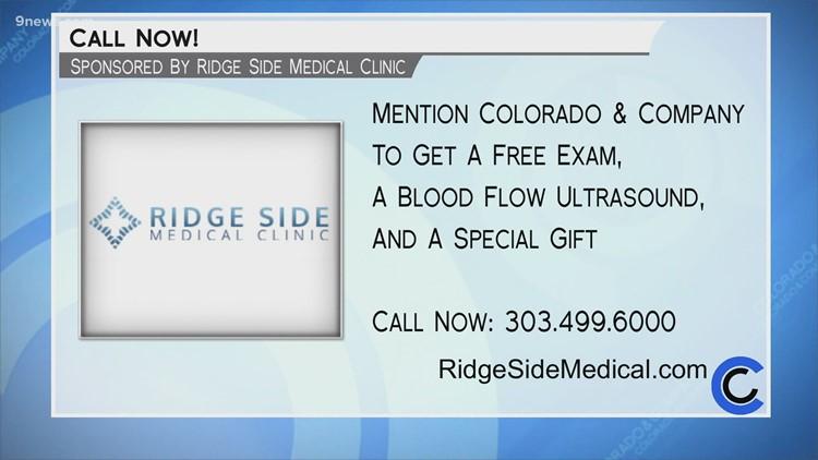 Ridge Side Medical Clinic - June 15, 2021