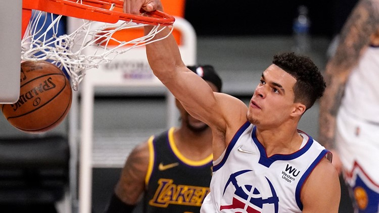 Reports: Michael Porter Jr. agrees to max contract extension with Nuggets