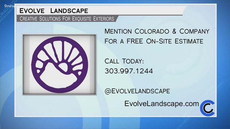 Evolve Landscape - May 6, 2021