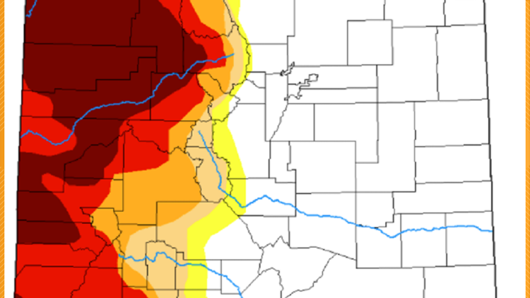 Colorado drought conditions still critical for Western Slope