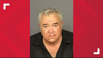 Man sentenced to 4 years in prison for 13th DUI