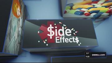 Side Effects: A broken system