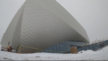 First of its kind U.S. Olympic and Paralympic Museum coming to Colorado Springs