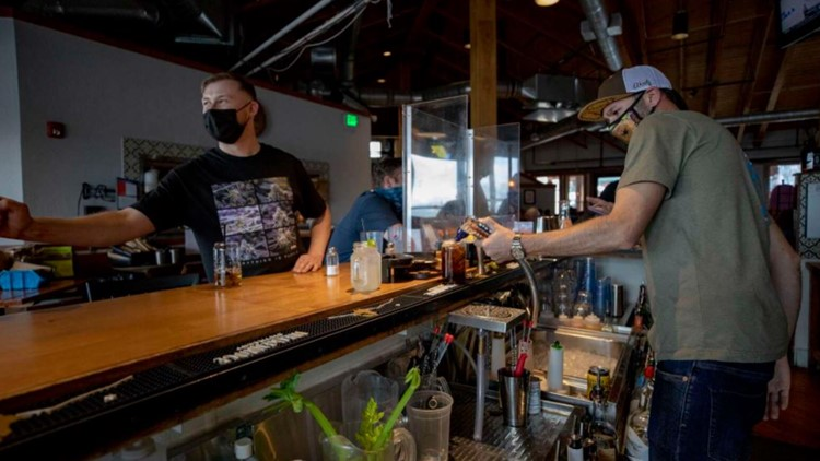 Craft Breweries are slowing down production, but more are opening