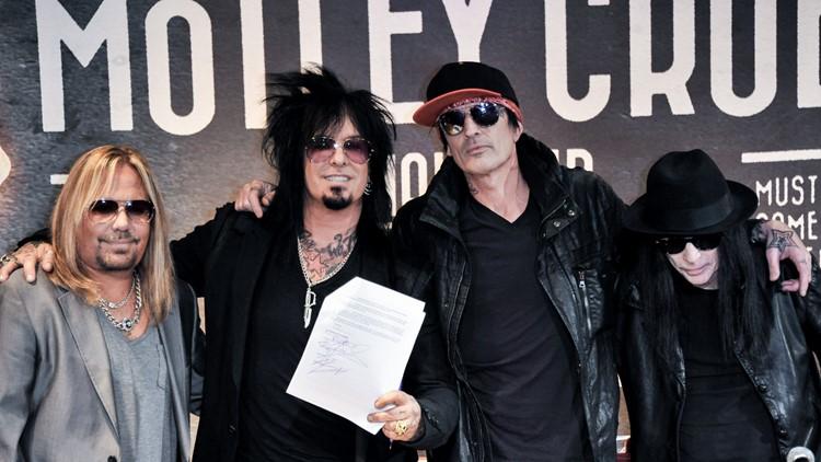 'The Stadium Tour': Mötley Crüe, Def Leppard postpone Denver concert