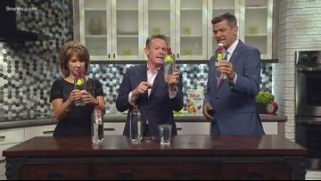 Spangler Science: Mind-control soda bottle