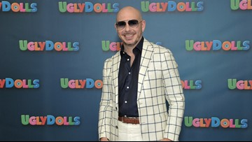 Pitbull moves Tuesday's Fiddler's Green concert to September