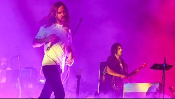 Tame Impala announces Pepsi Center concert