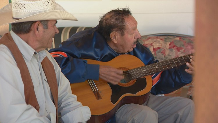 Southern Colorado music being preserved by this CU project